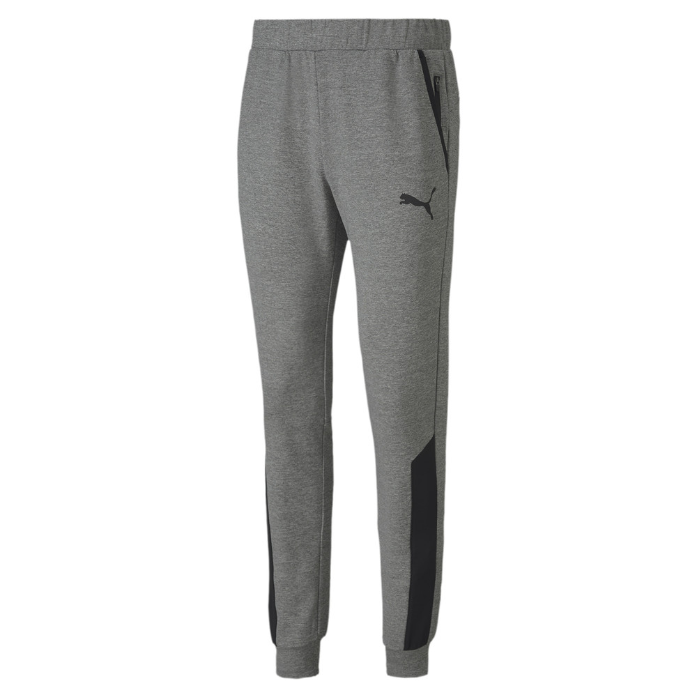 Image PUMA RTG Knitted Men's Pants #1