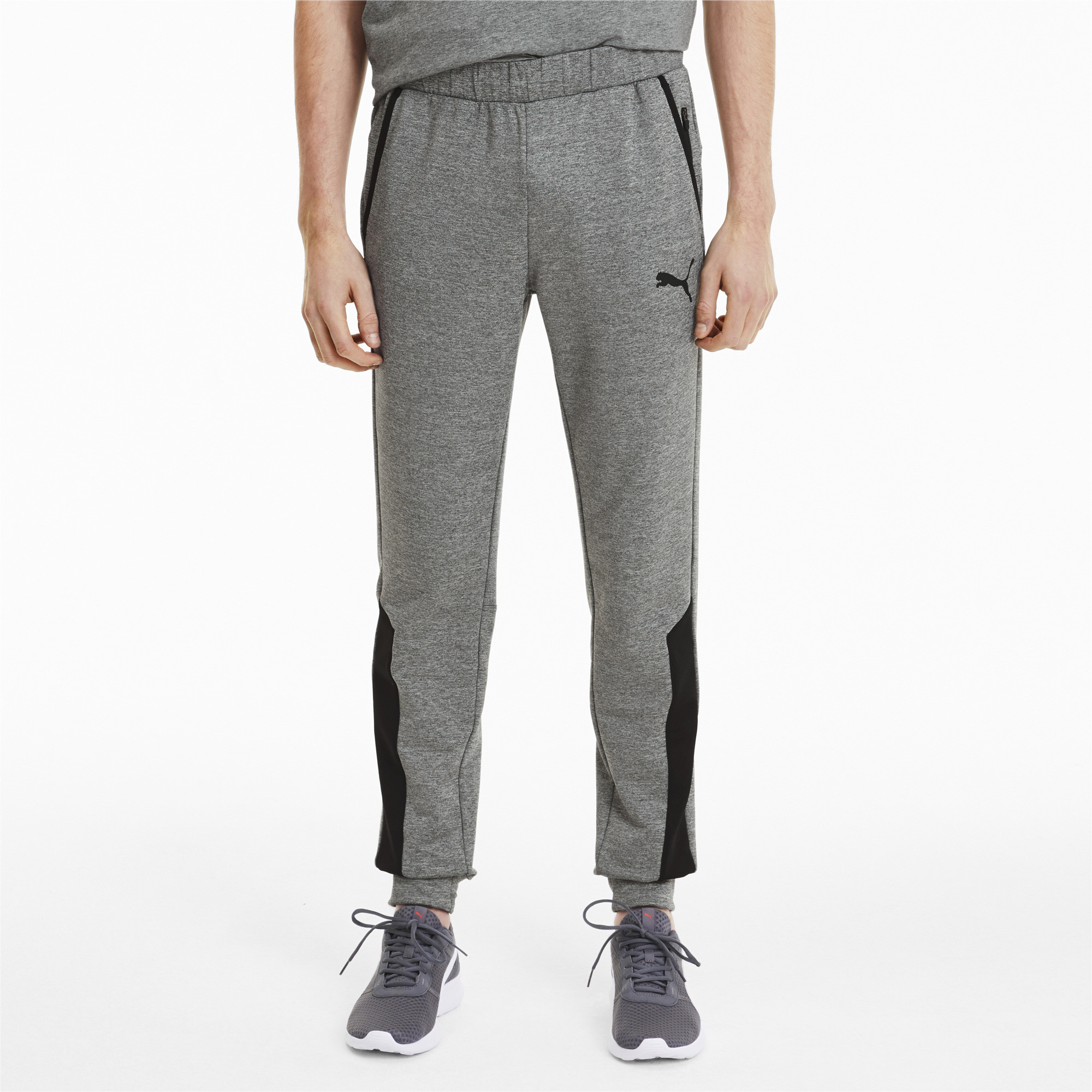 PUMA-RTG-Men-039-s-Knitted-Pants-Men-Knitted-Pants-Basics thumbnail 9