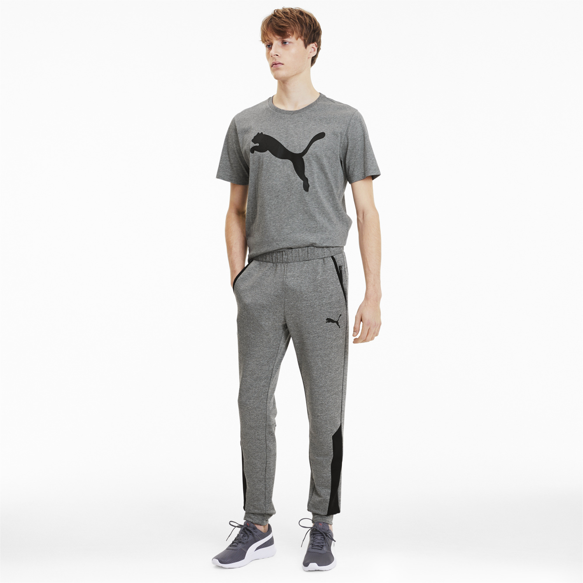 PUMA-RTG-Men-039-s-Knitted-Pants-Men-Knitted-Pants-Basics thumbnail 11