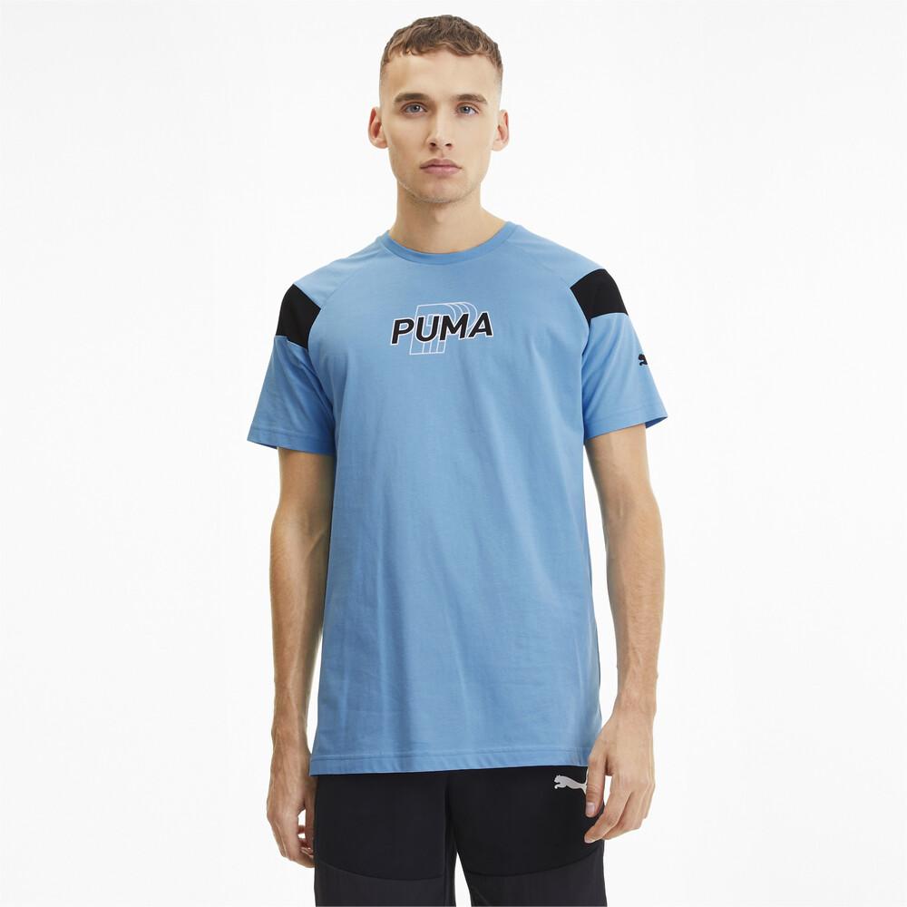 Изображение Puma Футболка MODERN SPORTS Advanced Tee #1