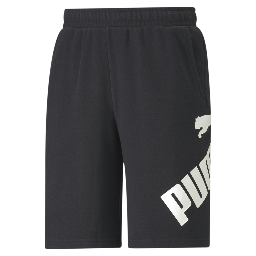 Image PUMA Big Logo Men's Shorts #1