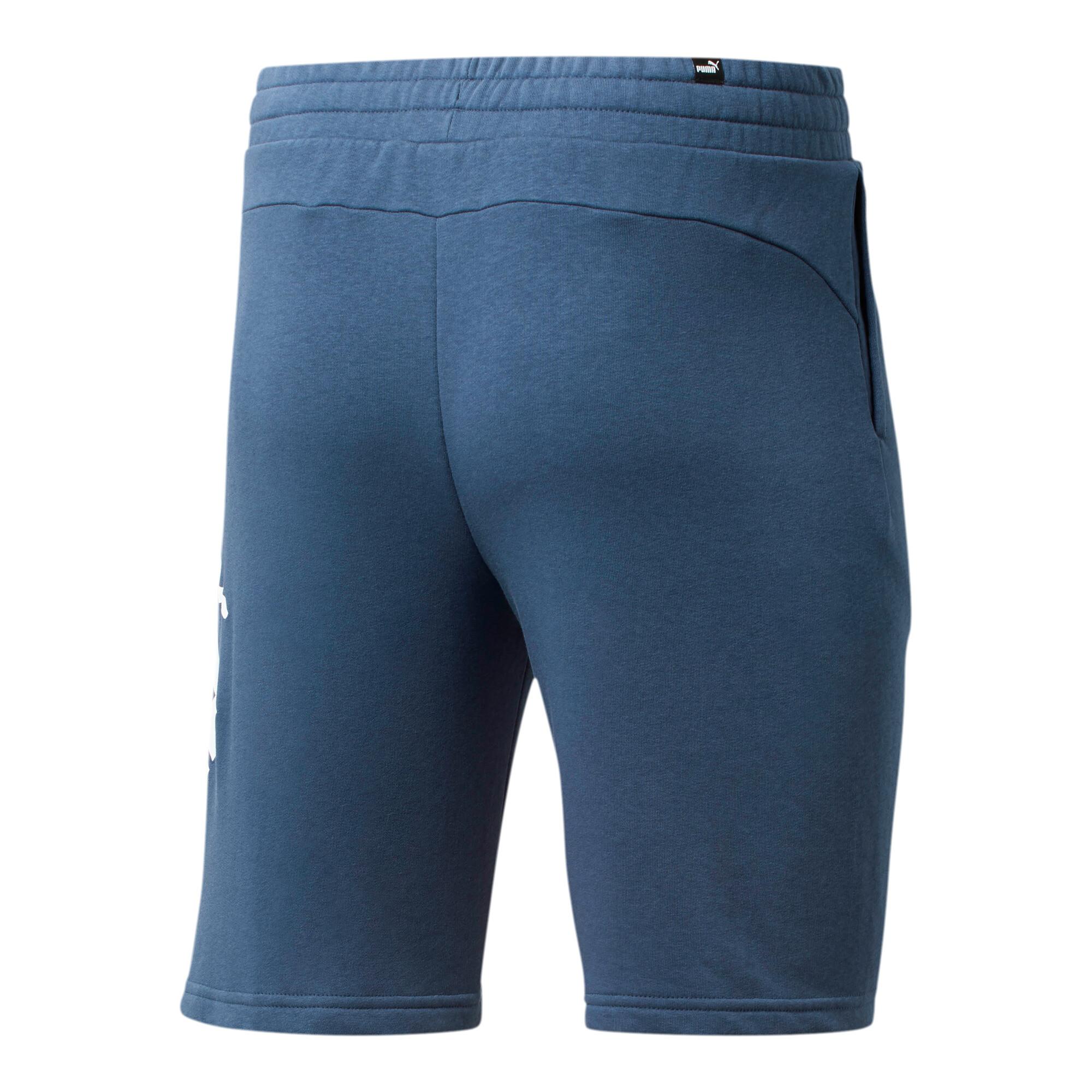 PUMA-Big-Logo-Men-039-s-Shorts-Men-Knitted-Shorts-Basics thumbnail 13