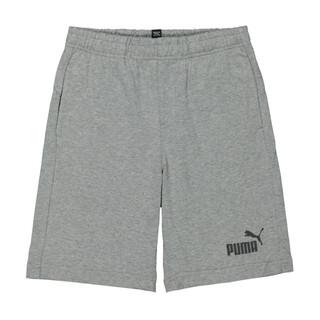 Image Puma ZA ESS Jersey Shorts