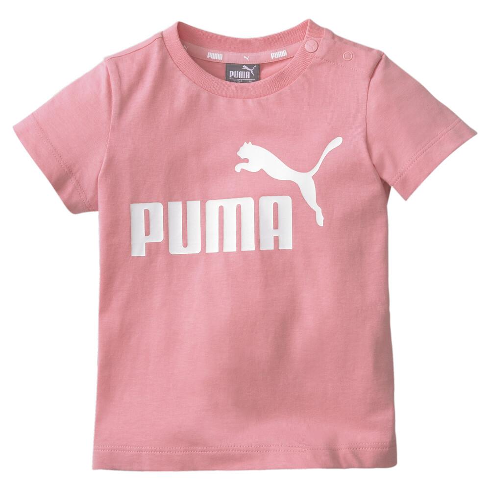 Изображение Puma Детская футболка No.1 Logo Tee #1