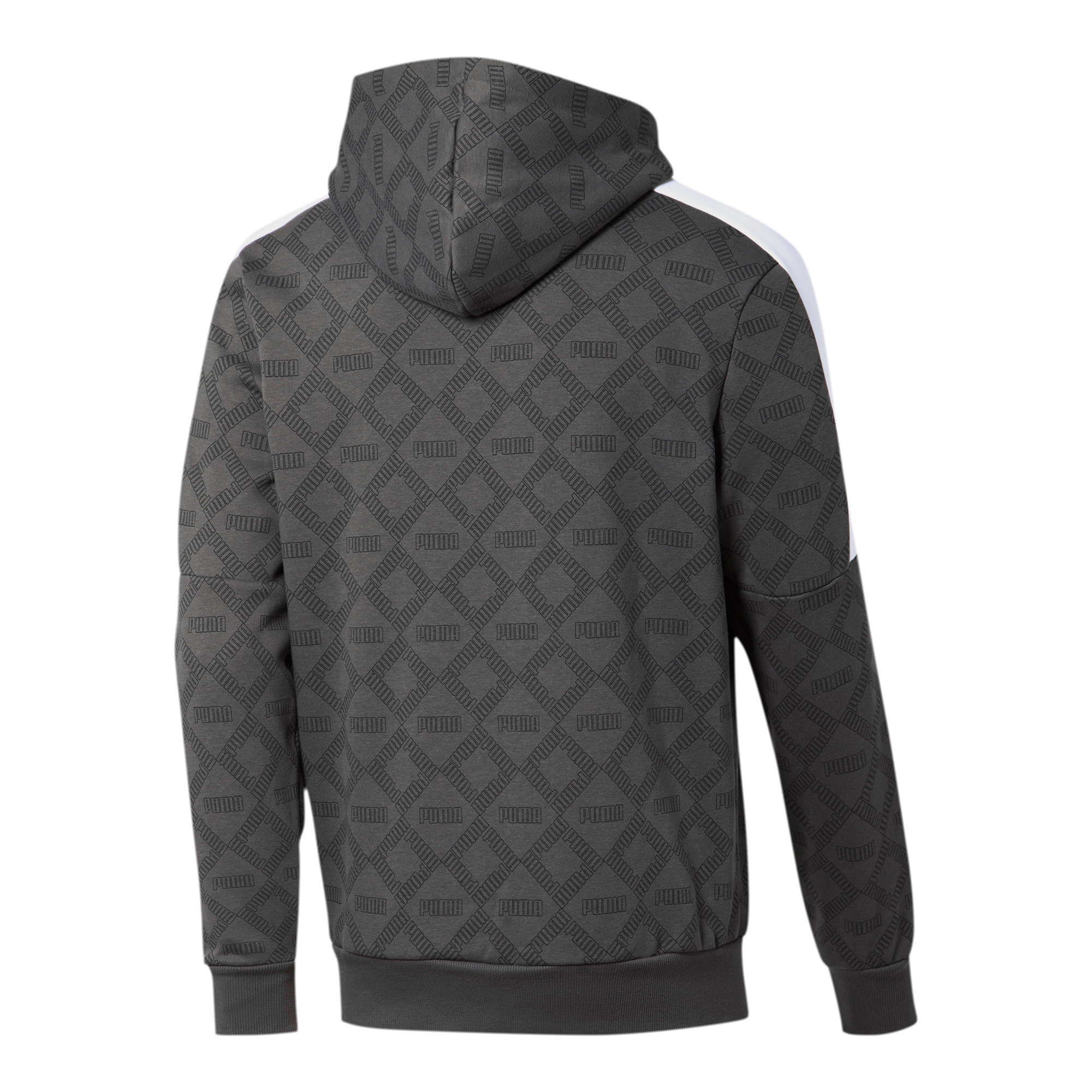 PUMA-Logo-AOP-Pack-Men-039-s-Hoodie-Men-Sweat-Basics thumbnail 22