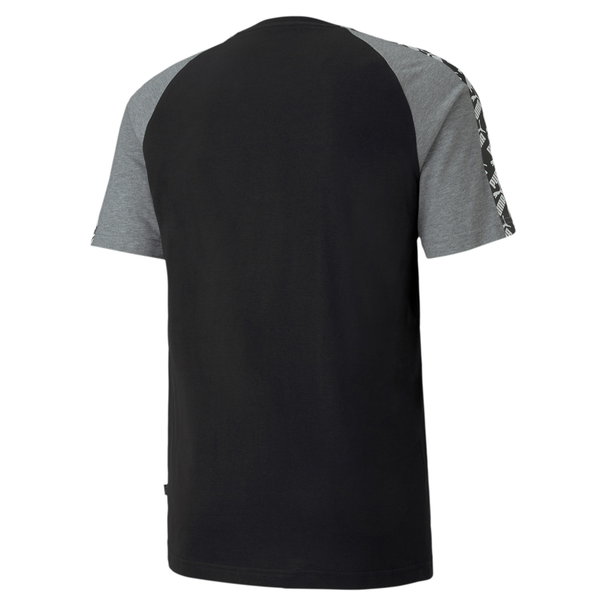 PUMA-Amplified-Men-039-s-Raglan-Tee-Men-Tee-Basics thumbnail 11