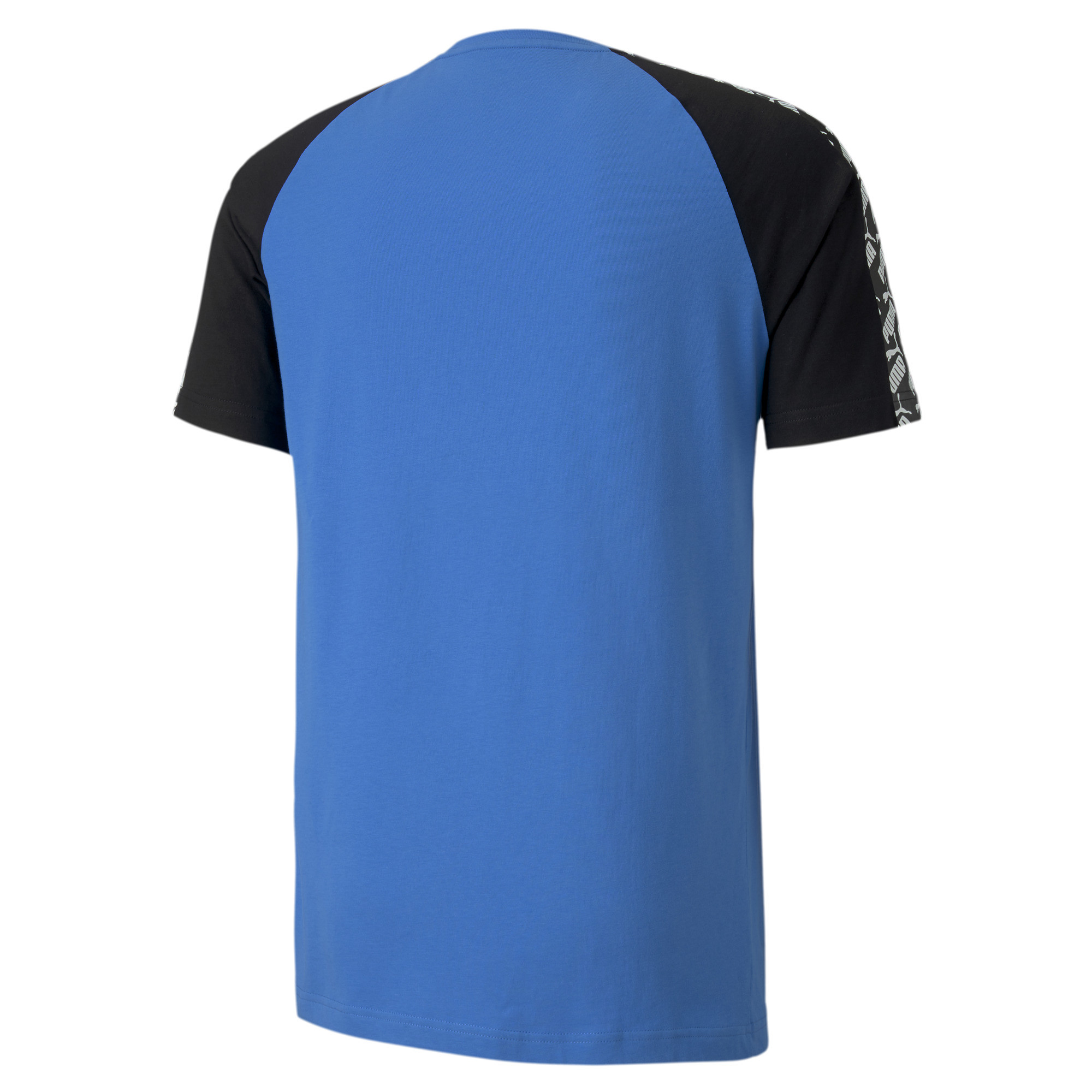 PUMA-Amplified-Men-039-s-Raglan-Tee-Men-Tee-Basics thumbnail 19