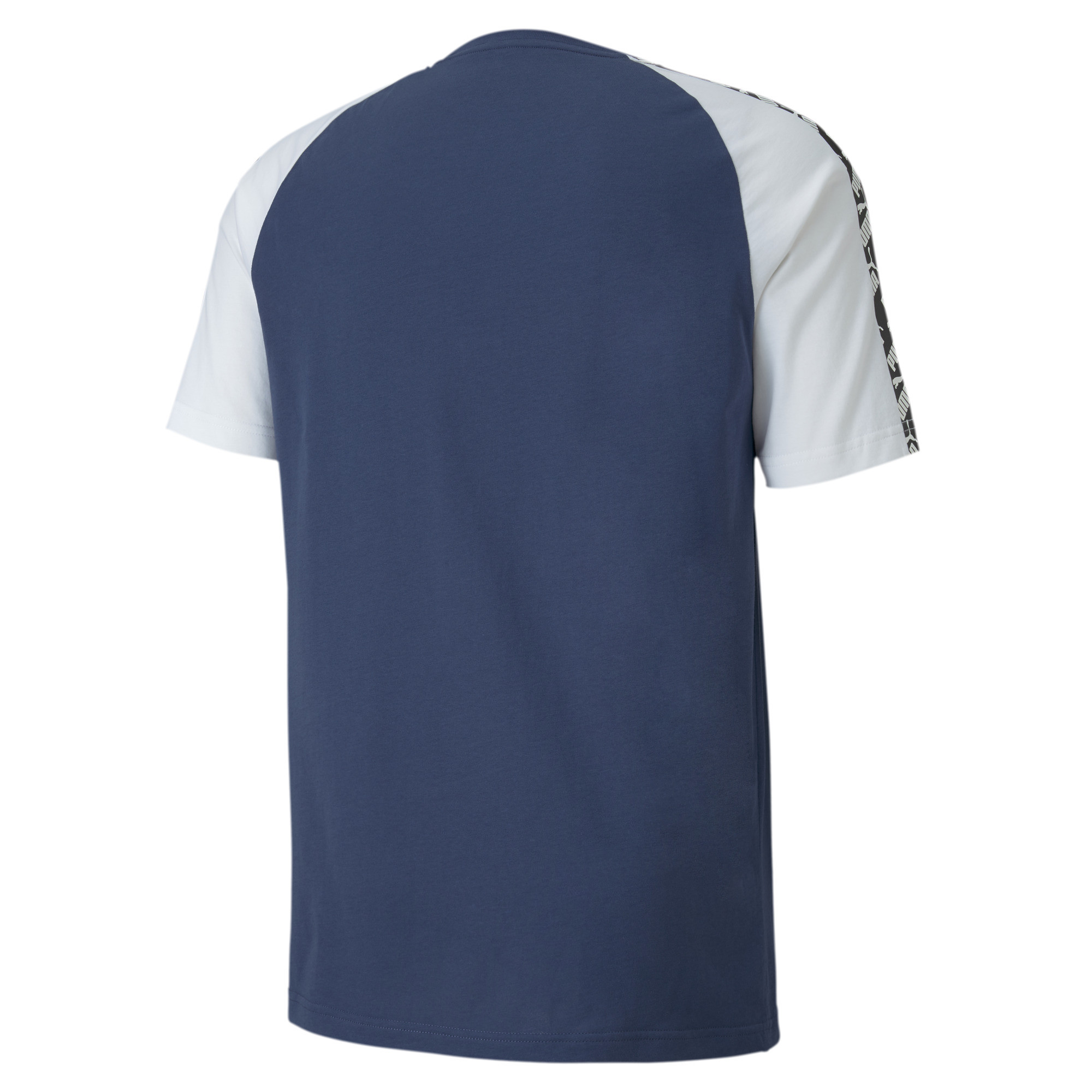 PUMA-Amplified-Men-039-s-Raglan-Tee-Men-Tee-Basics thumbnail 15