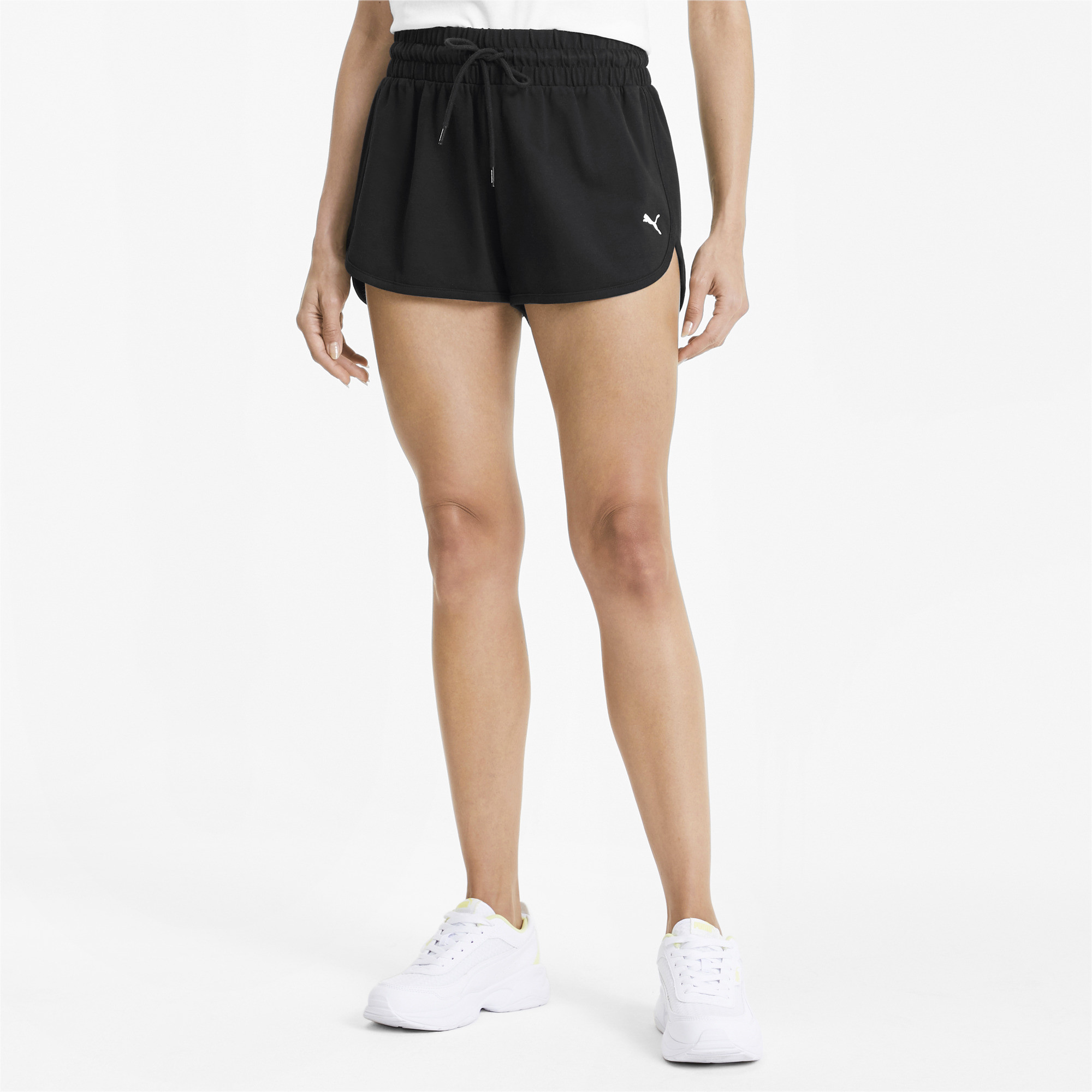 PUMA-Women-039-s-Summer-Shorts thumbnail 9