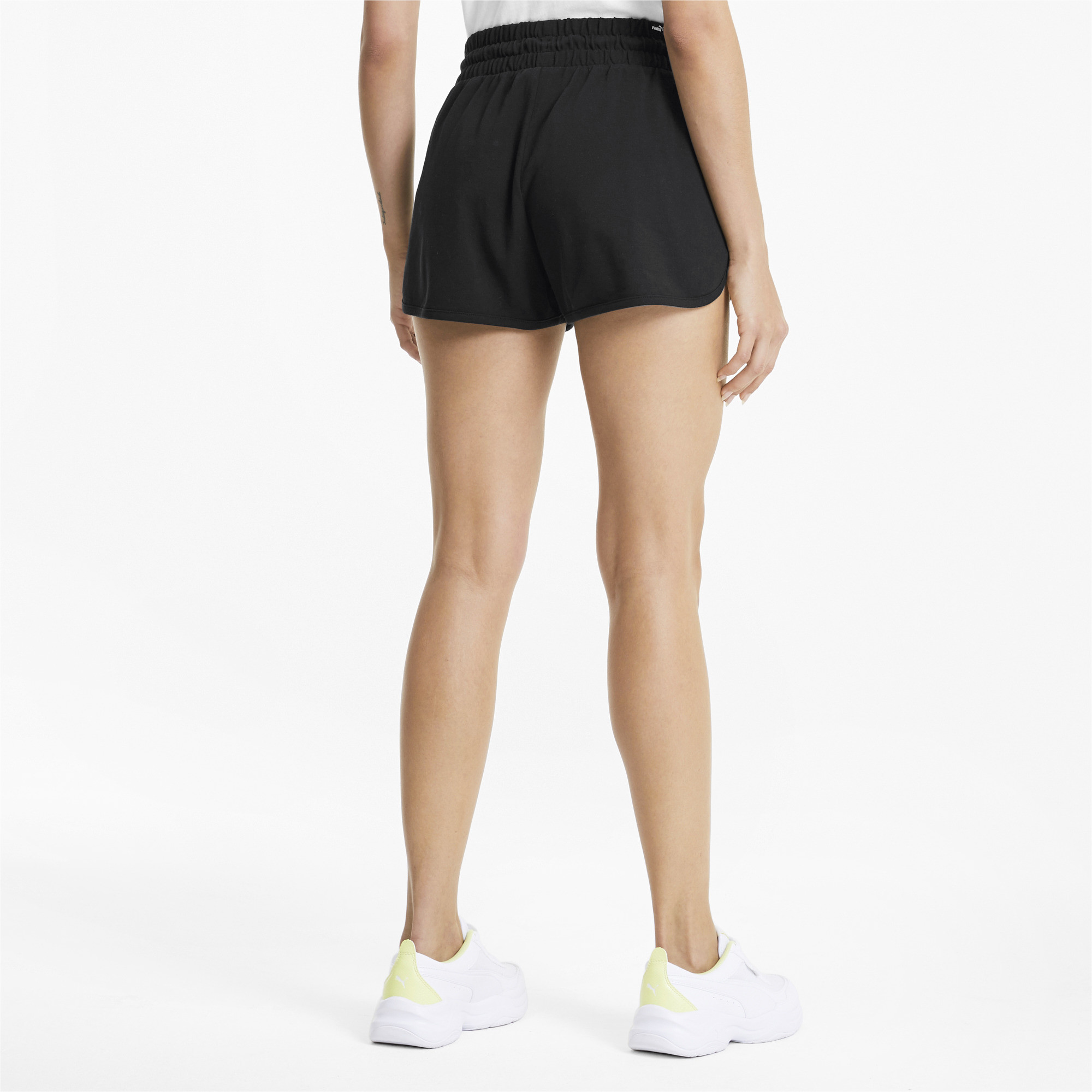 PUMA-Women-039-s-Summer-Shorts thumbnail 10
