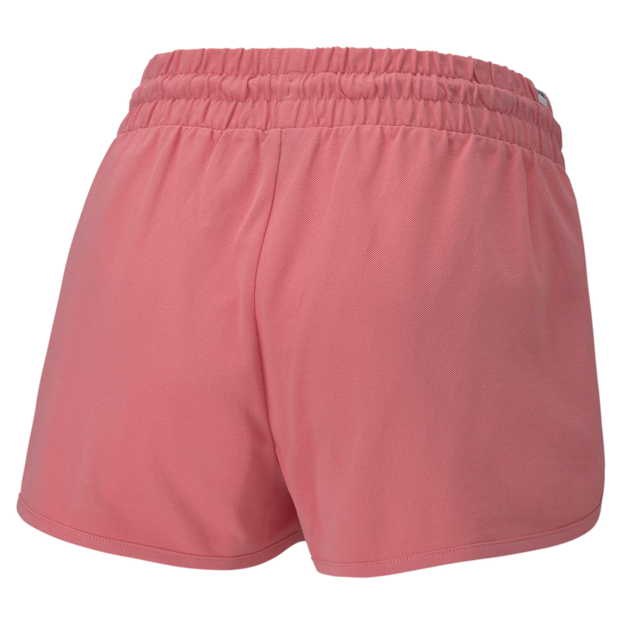 PUMA-Women-039-s-Summer-Shorts thumbnail 3
