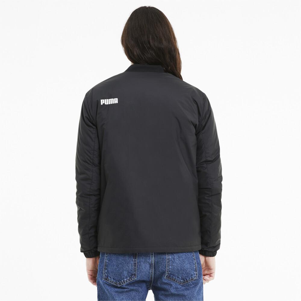 Image PUMA Essentials+ Style Men's Bomber Jacket #2