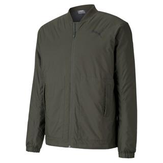 Image PUMA Essentials+ Style Men's Bomber Jacket