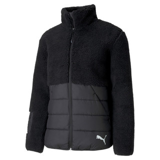 Image PUMA Sherpa Hybrid Men's Jacket