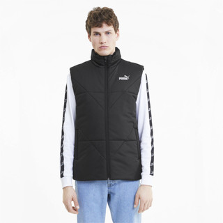 Изображение Puma Мужской жилет Essentials Padded Men's Gilet