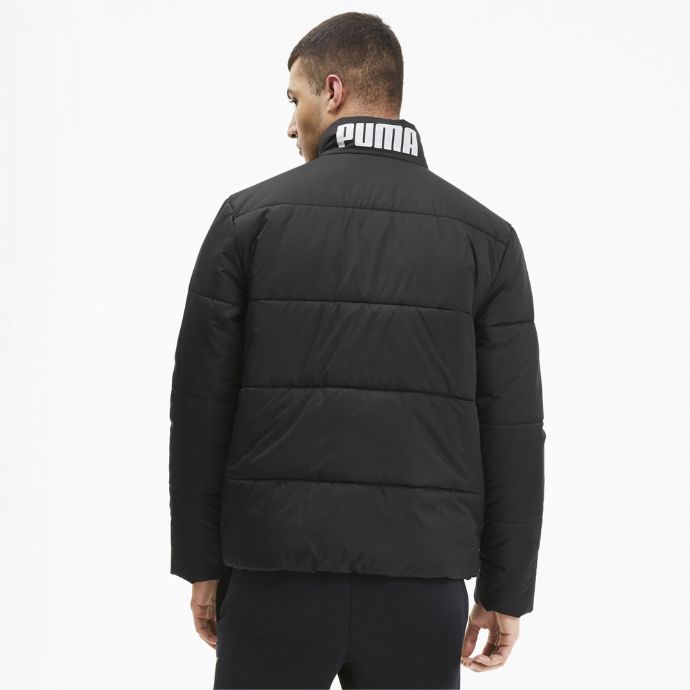 Изображение Puma Куртка ESS+ Padded Jacket #2