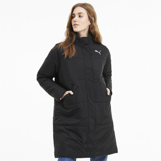 Зображення Puma Куртка ESS+ Long Padded Coat