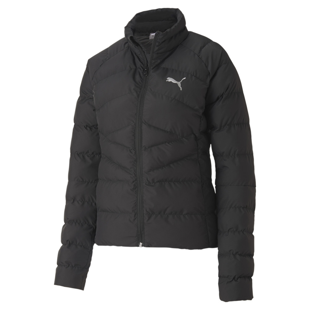 Изображение Puma Куртка warmCELL Lightweight Jacket #1