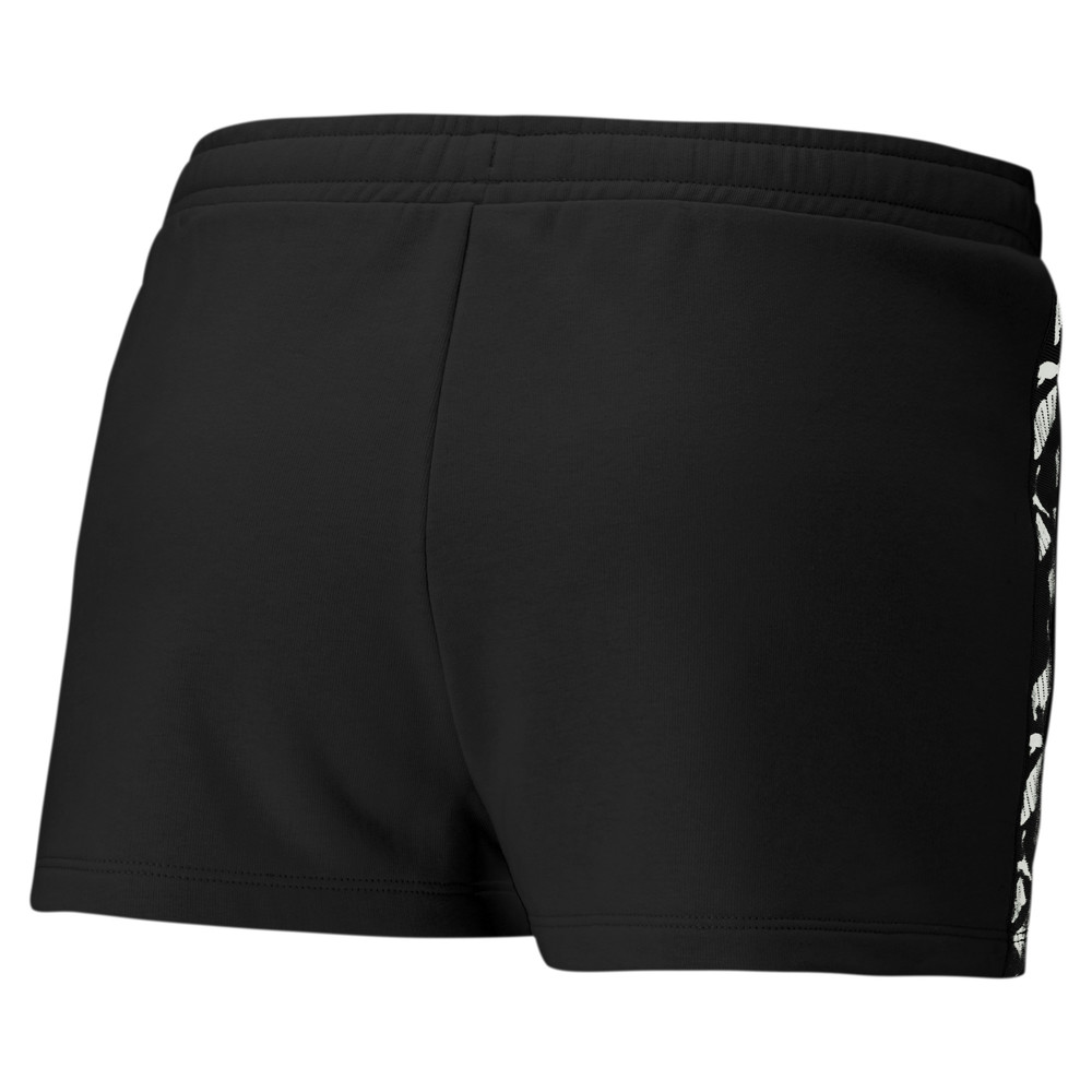 Image PUMA Amplified Women's Shorts #2