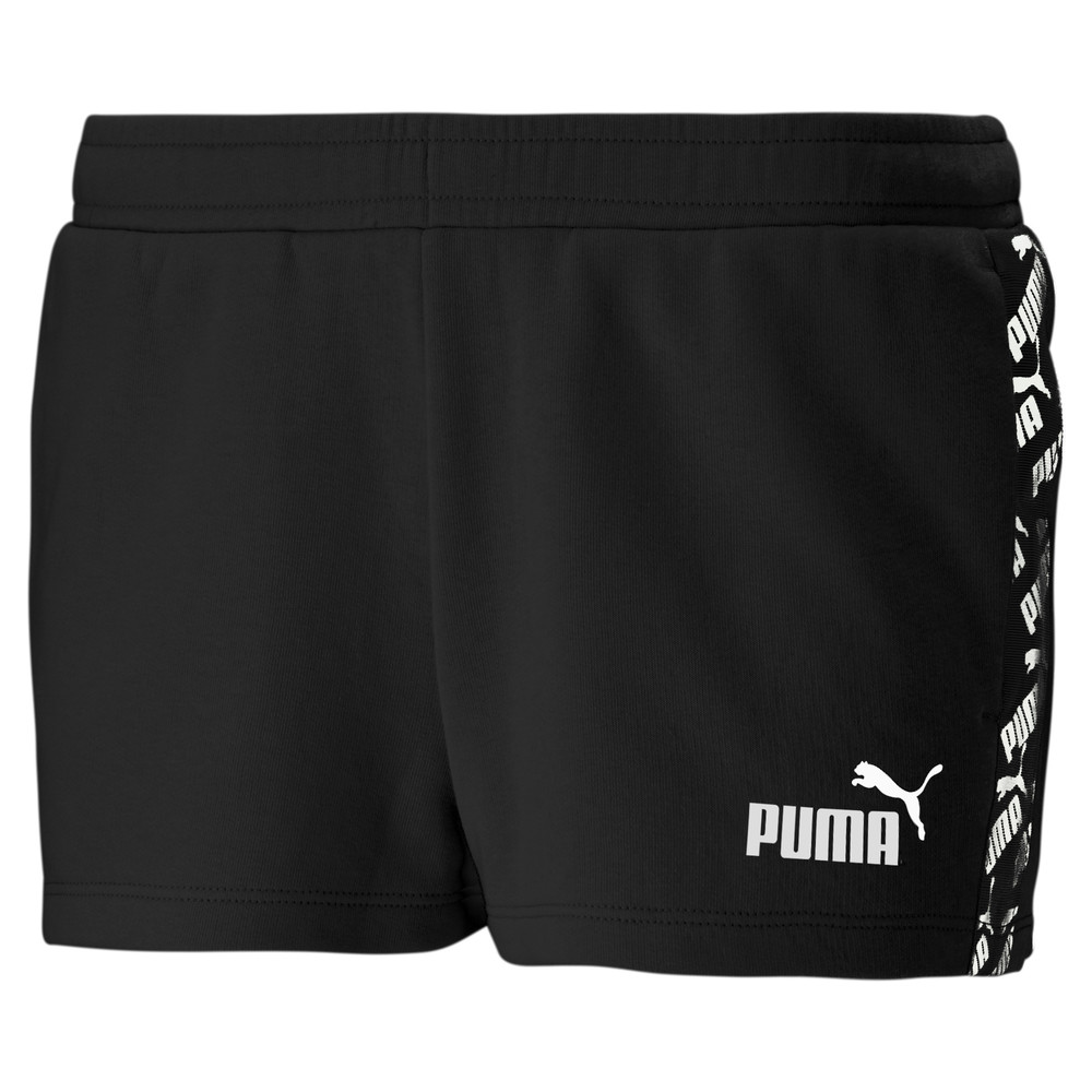 Image PUMA Amplified Women's Shorts #1