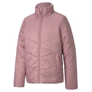 Изображение Puma Детская куртка ESS Padded Jacket G
