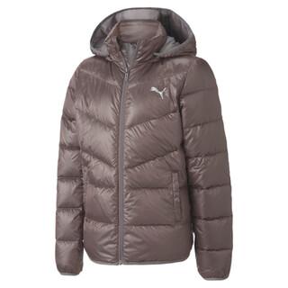 Зображення Puma Дитяча куртка Light Down Jacket G