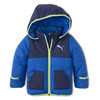 Изображение Puma Детская куртка Minicats Padded Jacket #1