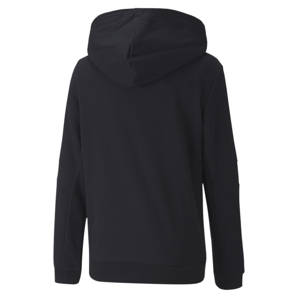 Image PUMA Active Sports Full Zip Youth Hoodie #2