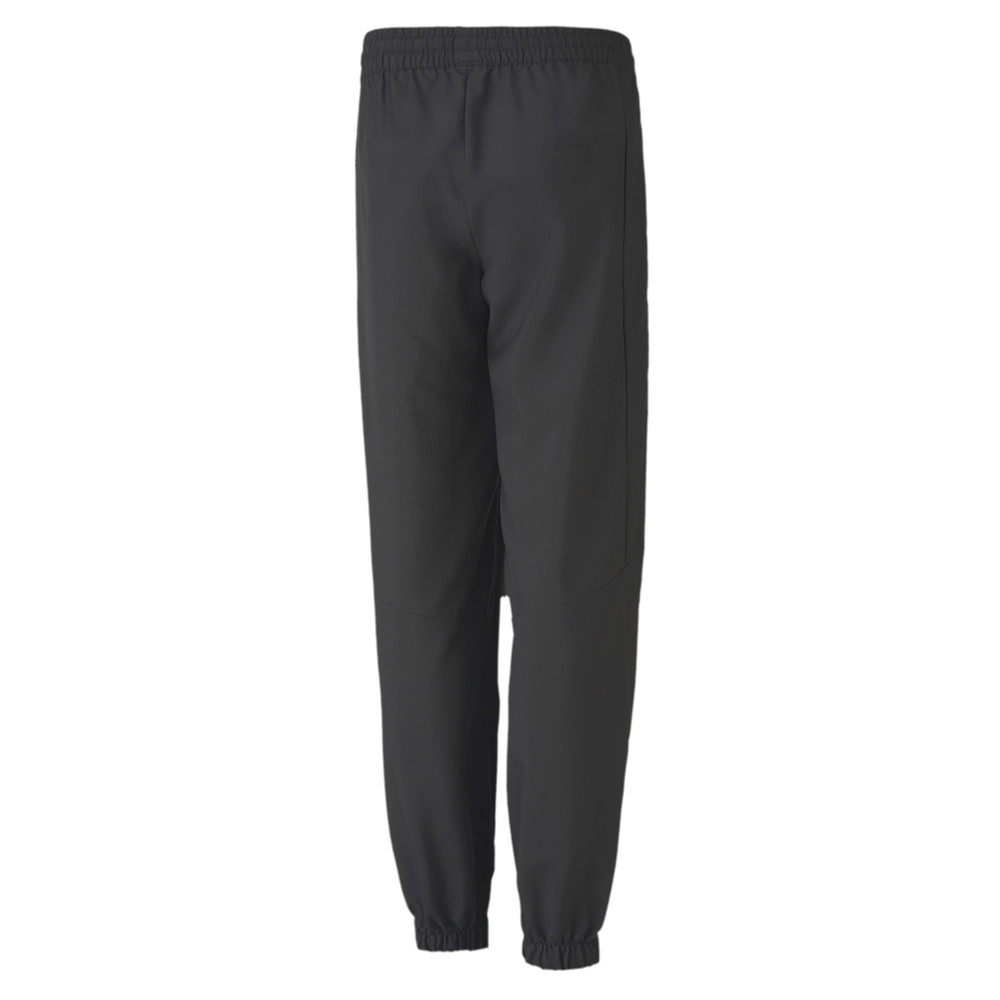 Image PUMA Active Sports Woven Youth Sweatpants #2
