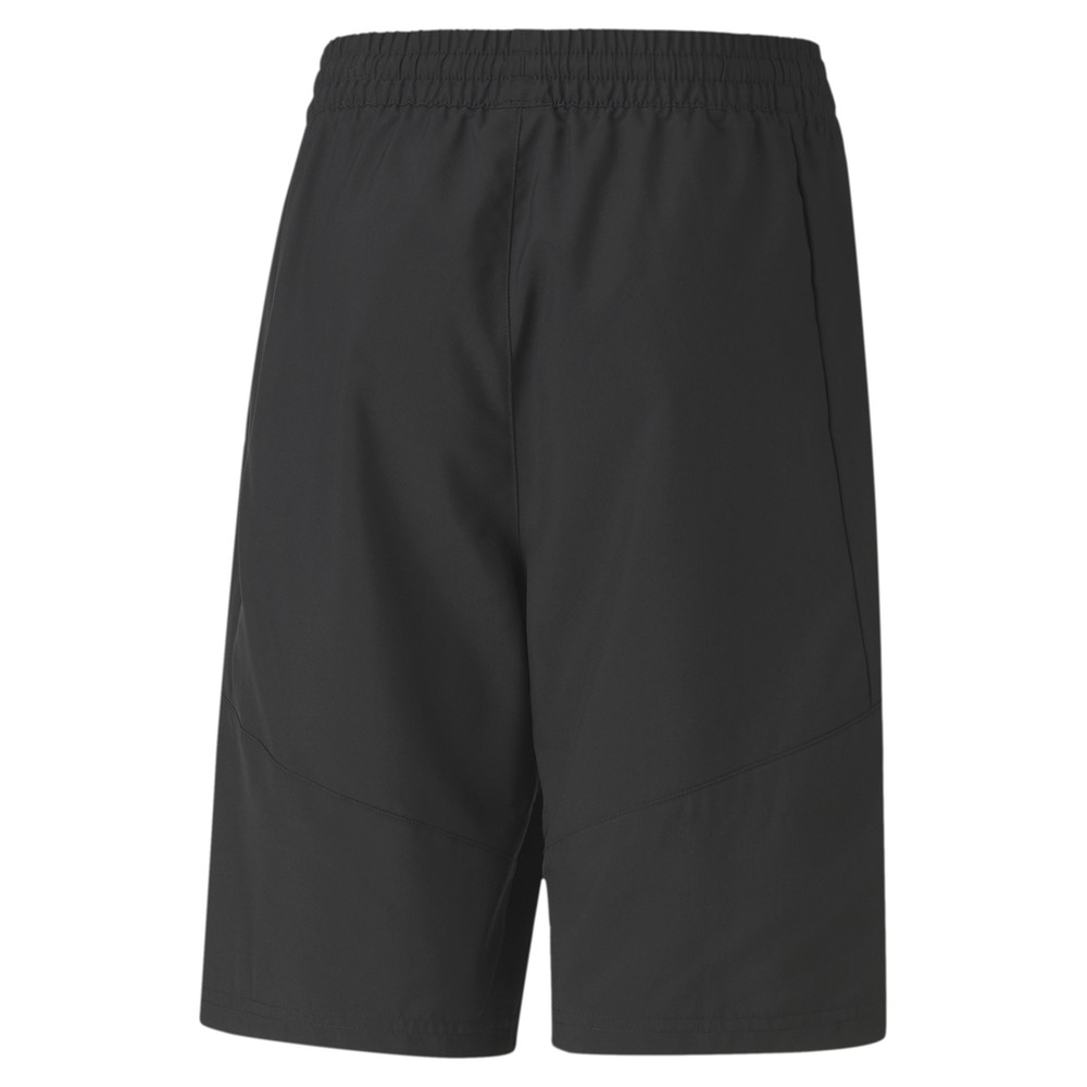 Image Puma Active Sports Woven Youth Shorts #2