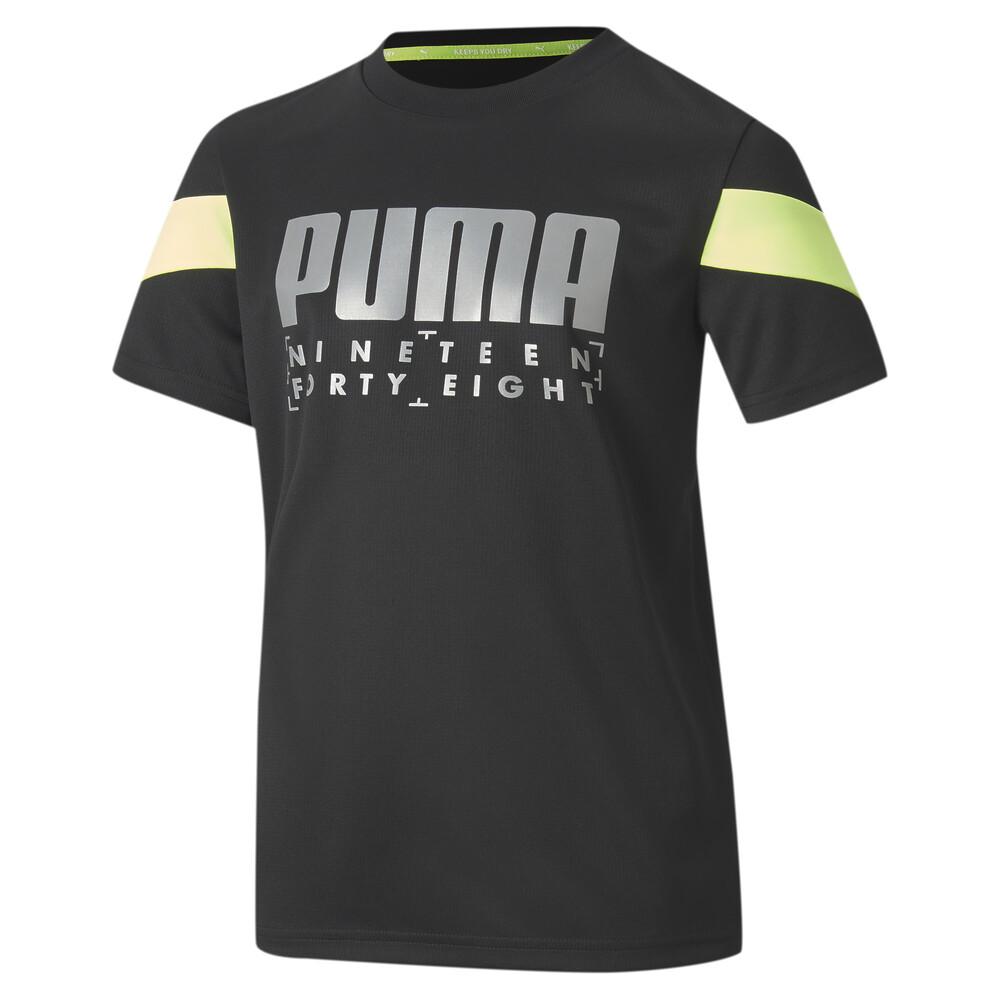 Image PUMA Active Sports Youth Tee #1