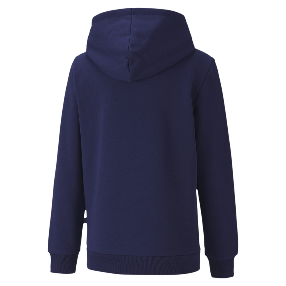 Image PUMA Essentials 2-Colour Youth Hoodie #2