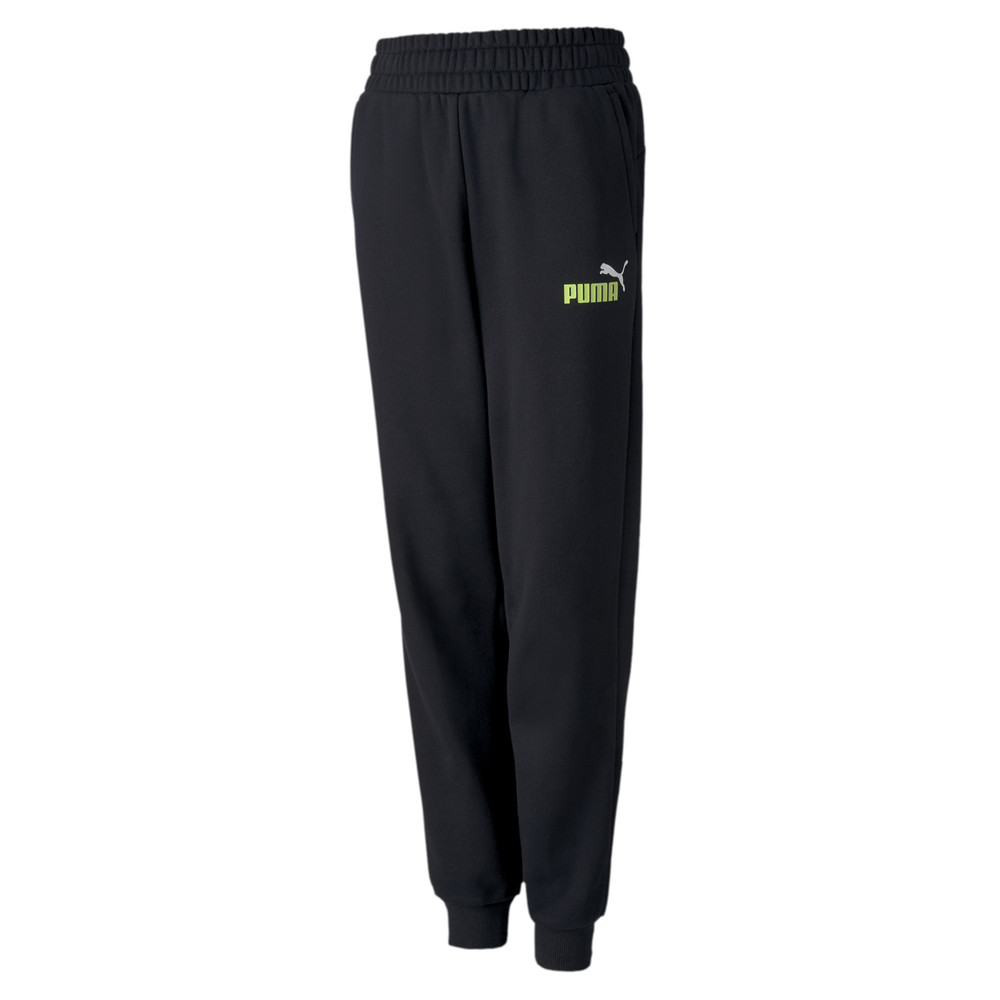 Зображення Puma Штани Essentials 2-Colour Youth Sweatpants #1
