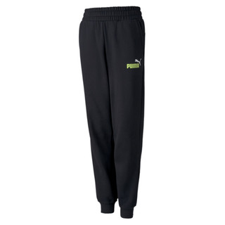Изображение Puma Штаны Essentials 2-Colour Youth Sweatpants