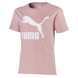 Görüntü Puma CLASSICS Kız Çocuk T-Shirt
