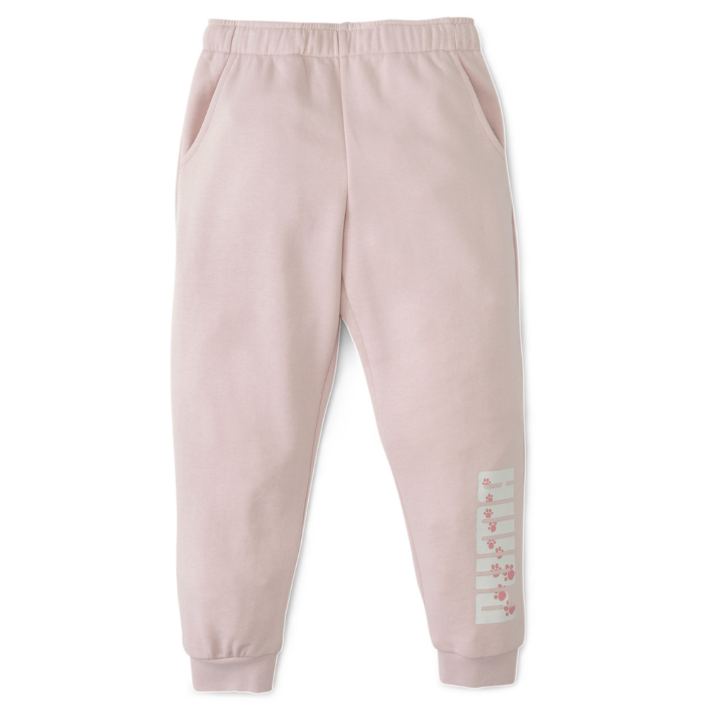 Image PUMA Animals Kids' Sweatpants #1