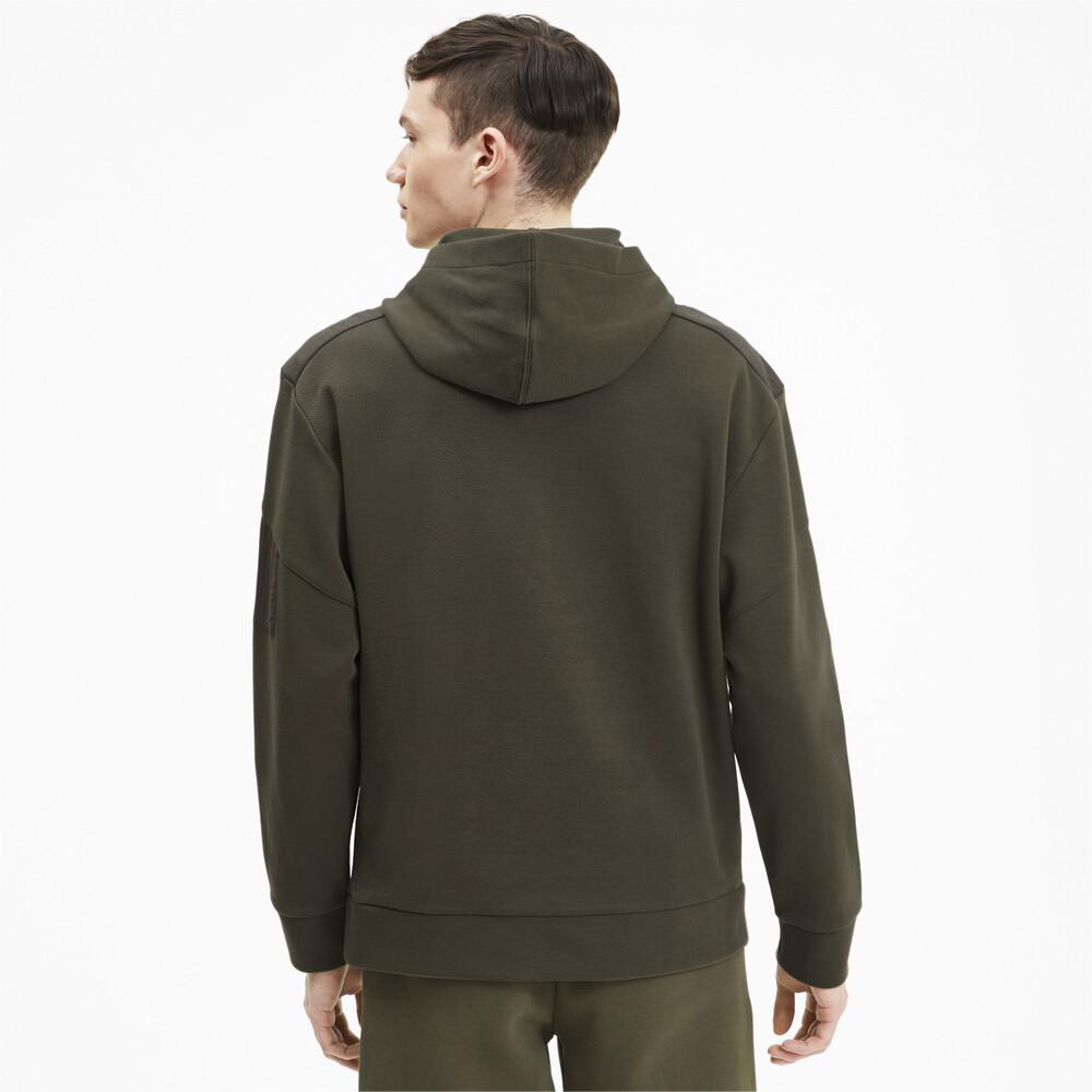 Görüntü Puma NU-TILITY Erkek Kapüşonlu Sweatshirt #2