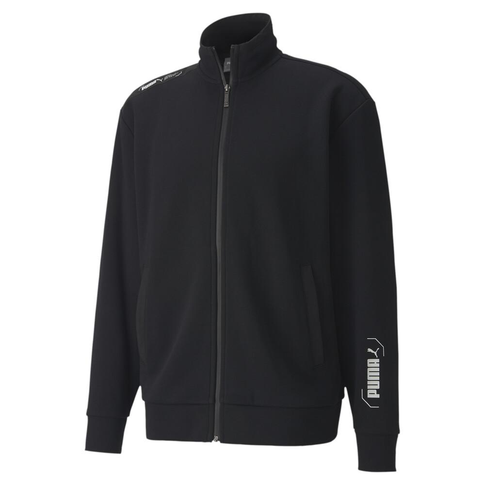 Image Puma NU-TILITY Men's Track Jacket #1