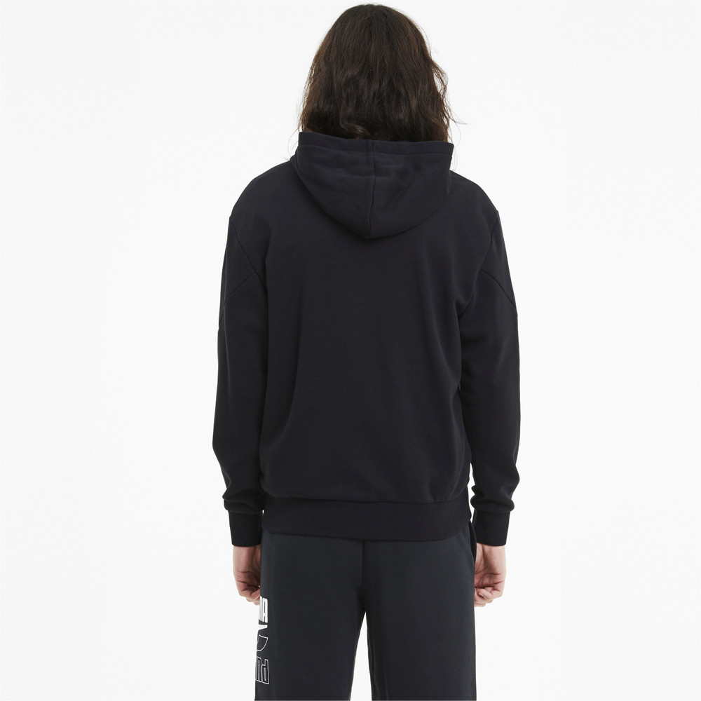 Image PUMA Rebel Full Zip Men's Hoodie #2