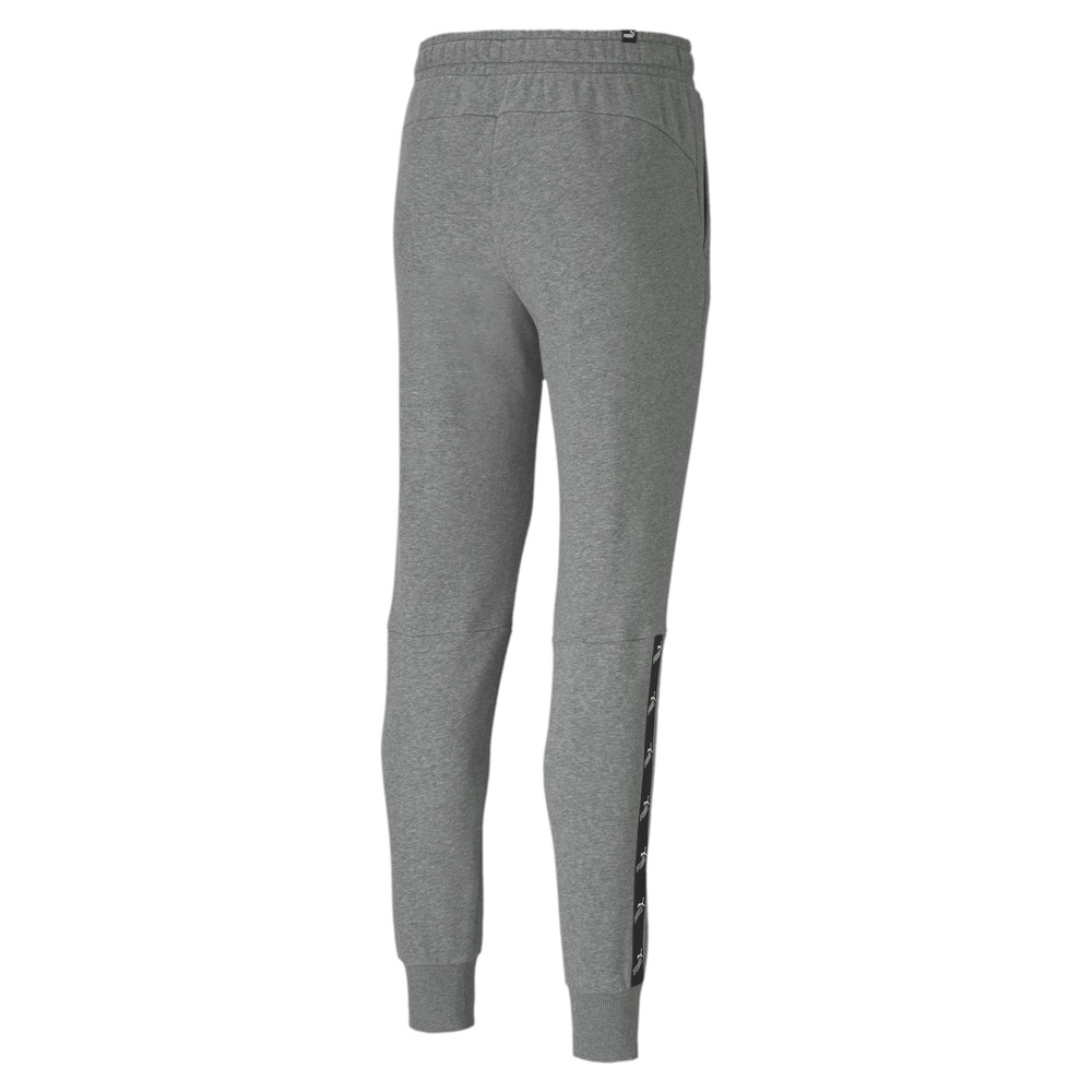 Image Puma Amplified Men's Sweatpants #2