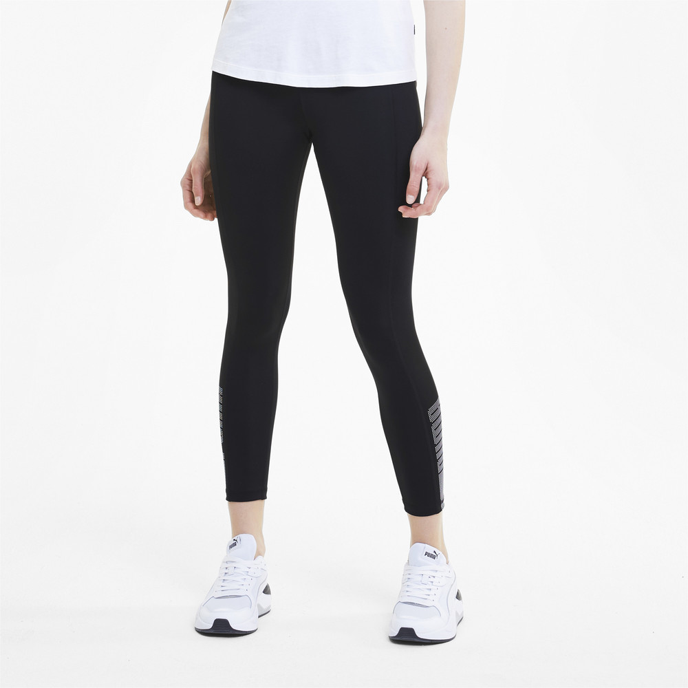 Image PUMA Evostripe High Waist 7/8 Women's Leggings #1