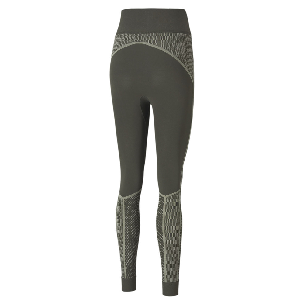Image PUMA Evostripe evoKNIT 7/8 Knitted Women's Leggings #2
