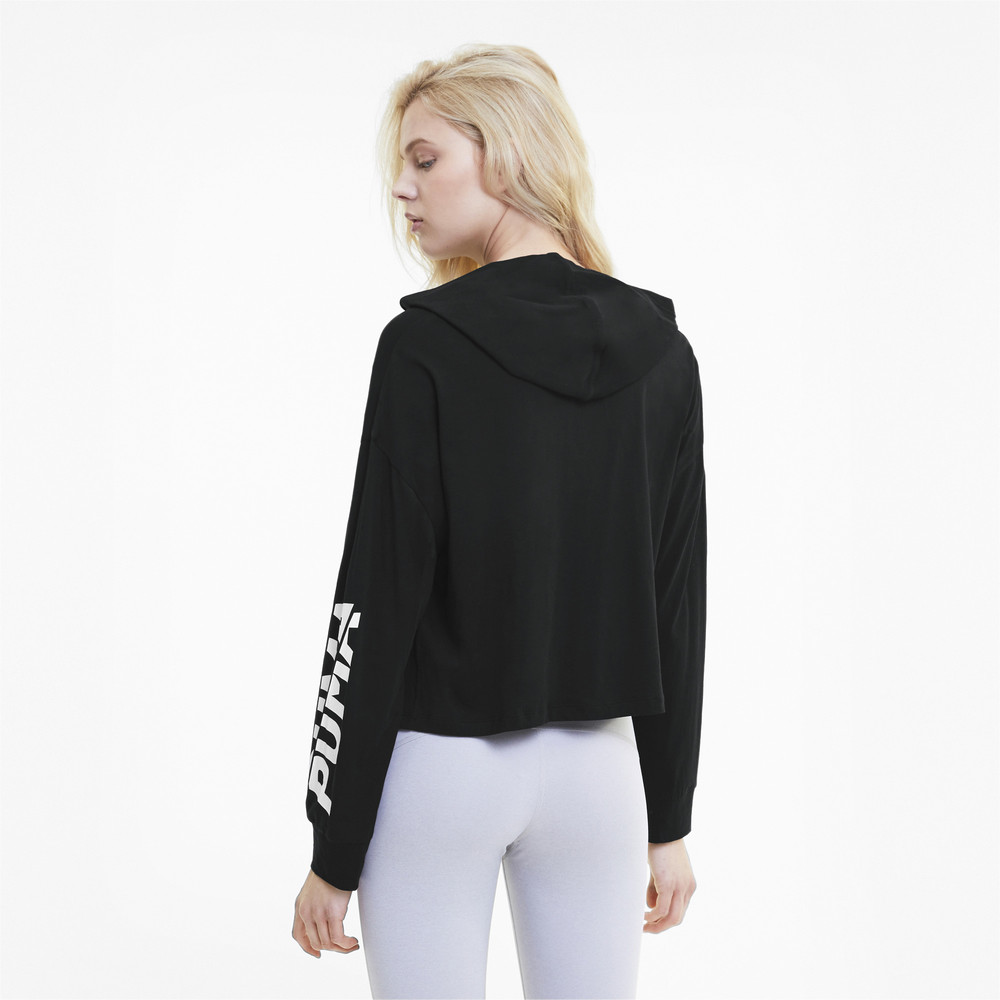 Image PUMA Modern Sports Women's Light Hoodie #2