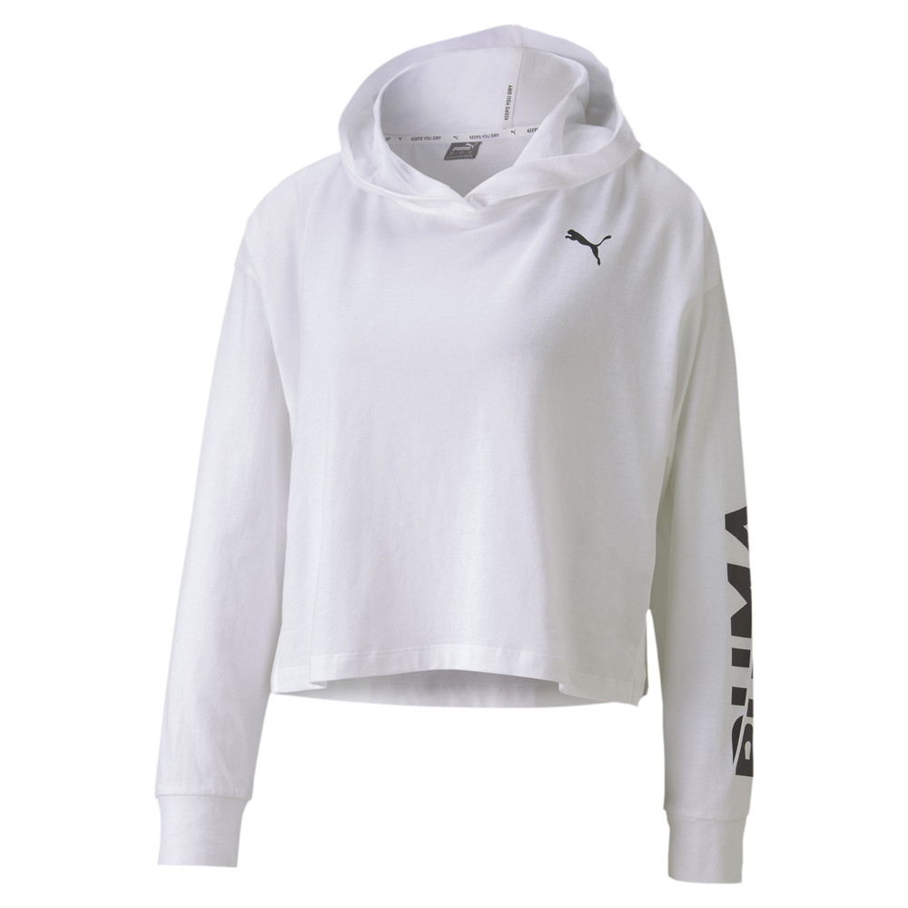 Image PUMA Modern Sports Women's Light Hoodie #1