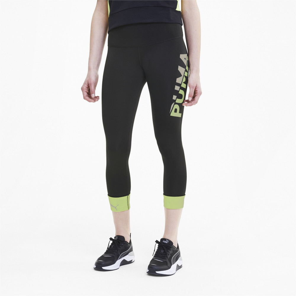 Image Puma Modern Sports Women's Leggings #1