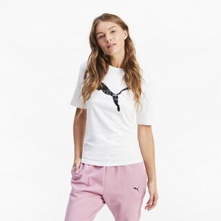 Görüntü Puma NU-TILITY Kadın T-shirt