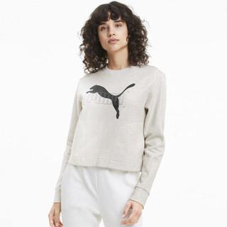 Görüntü Puma NU-TILITY Kadın Sweatshirt