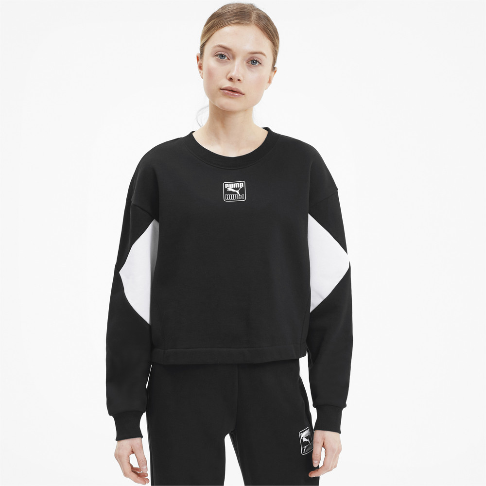 Image Puma Rebel Women's Sweater #1