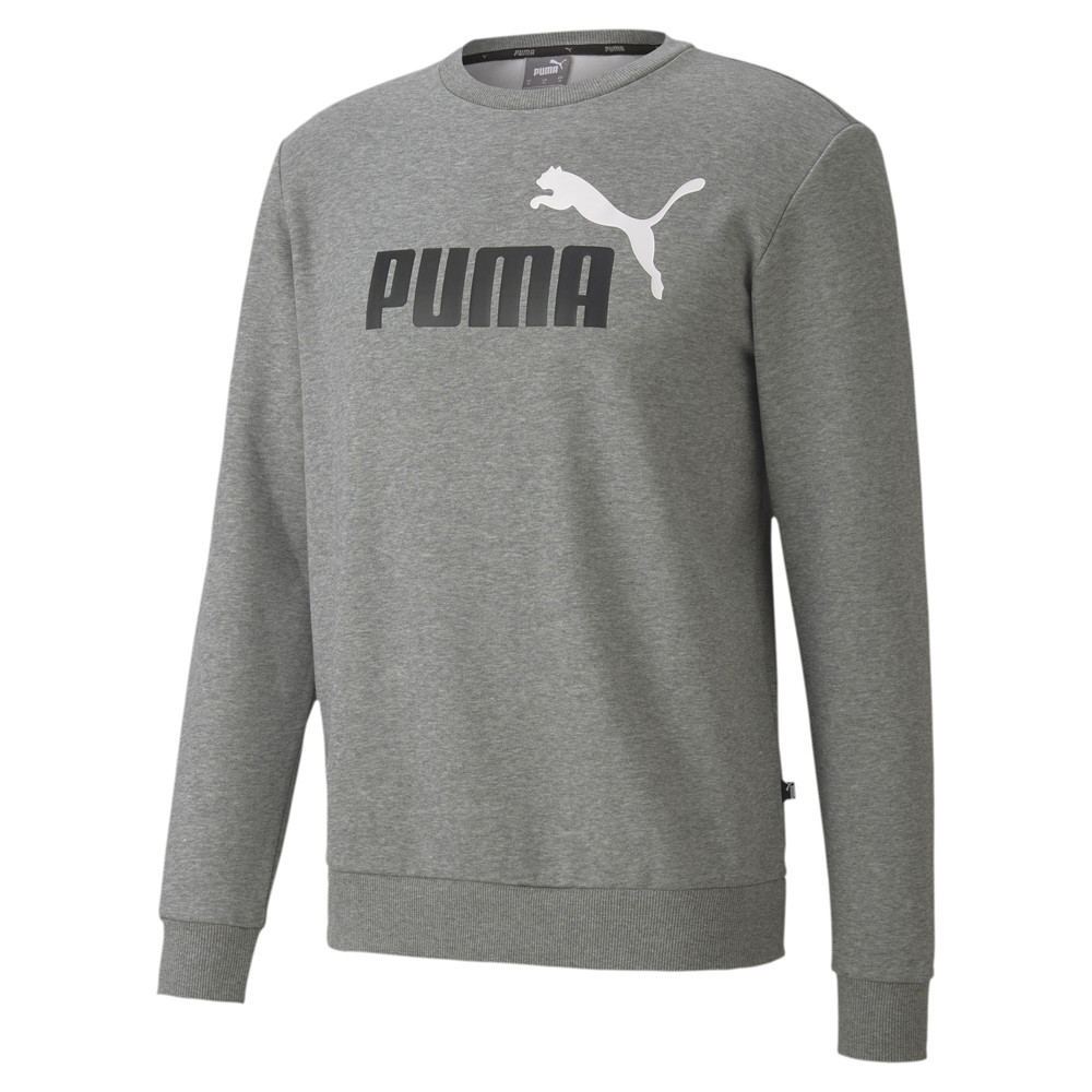 Image PUMA Essentials Men's Sweatshirt #1