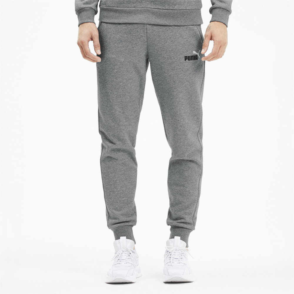 Image PUMA Essentials Men's Sweatpants #1